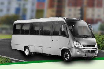 Locação de ônibus e micro ônibus em Curitiba